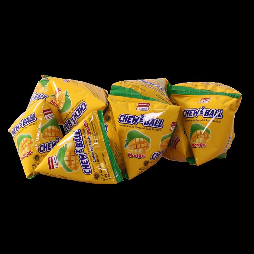 Chew2Ball Bacang Mango