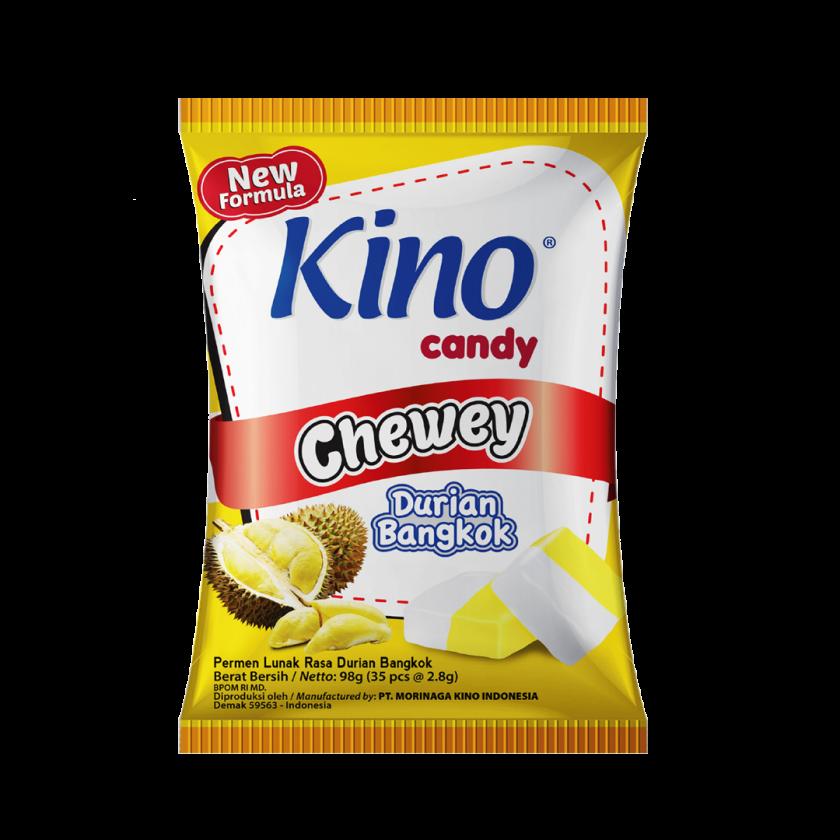 Kino Chewey Candy Durian