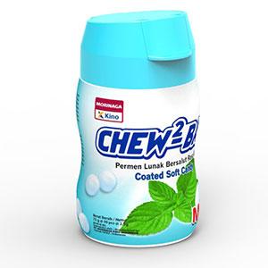 Chew2Ball Grab & Go
