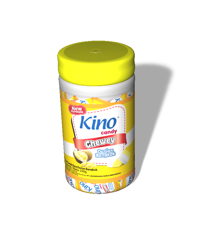 Kino Candy Durian Toples