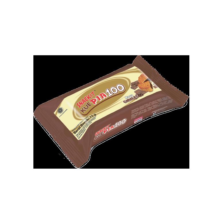 Pia100 Mini Cokelat