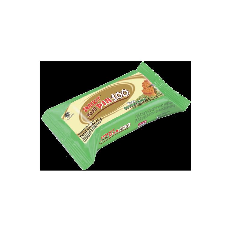 Pia100 Mini Kacang Hijau